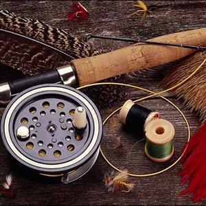 Охотничьи и рыболовные магазины Юсты