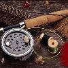 Охотничьи и рыболовные магазины в Юсте